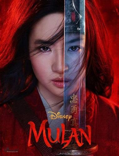 دانلود رایگان دوبله فارسی فیلم سینمایی مولان Mulan 2020