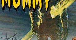 دانلود رایگان دوبله فارسی فیلم مومیایی The Mummy 1959