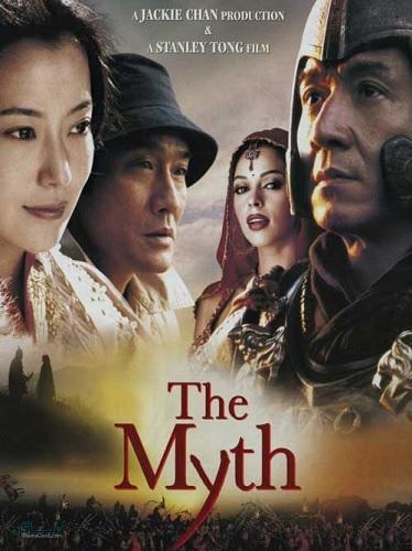دانلود رایگان دوبله فارسی فیلم کمدی افسانه The Myth 2005