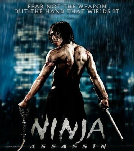 دانلود رایگان دوبله فارسی فیلم سینمایی Ninja Assassin 2009