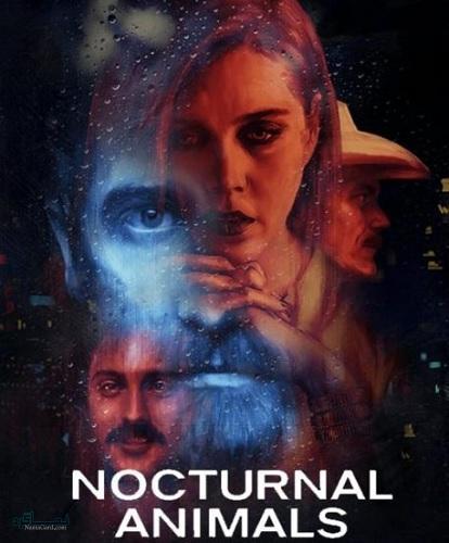 دانلود رایگان دوبله فارسی فیلم معمایی Nocturnal Animals 2016