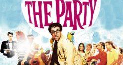دانلود رایگان دوبله فارسی فیلم کمدی پارتی The Party 1968
