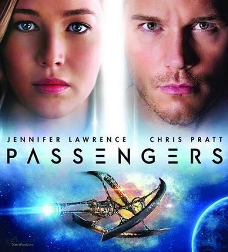 دانلود رایگان دوبله فارسی فیلم مسافران Passengers 2008