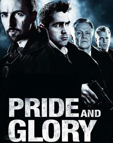دانلود رایگان دوبله فارسی فیلم سینمایی Pride and Glory 2008