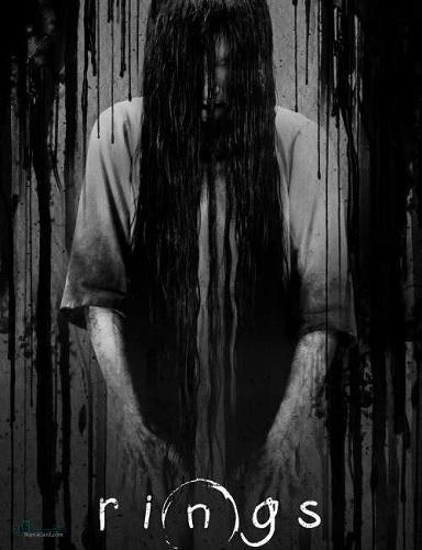 دانلود رایگان دوبله فارسی فیلم ترسناک حلقهها Rings 2017