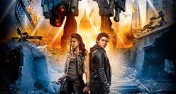 دانلود رایگان دوبله فارسی فیلم اکشن Robot Overlords 2014
