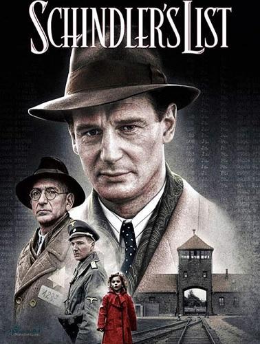دانلود رایگان دوبله فارسی فیلم فهرست شیندلر Schindler's List 1993