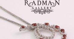 شیک ترین جواهرات سال + ۲۵ مدل طلا و جواهرات ناب جدید