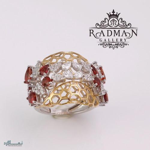 شیک ترین جواهر سال باکلاس