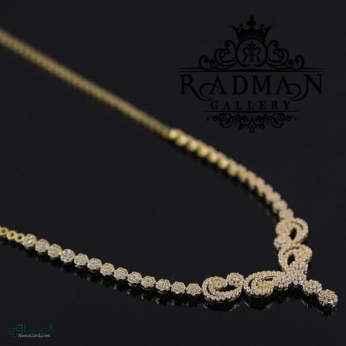 شیک ترین جواهر طلا باکلاس