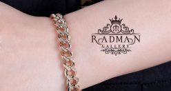 شیک ترین جواهرات جهان + ۲۵ مدل طلا و جواهرات ناب جدید