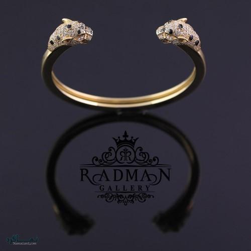 شیک ترین جواهرات جهان