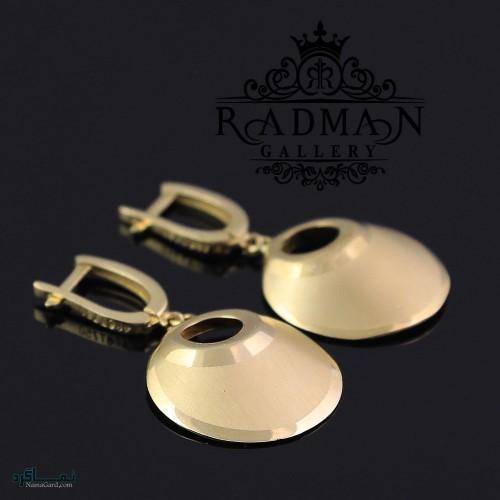 شیک ترین جواهر طلا جذاب