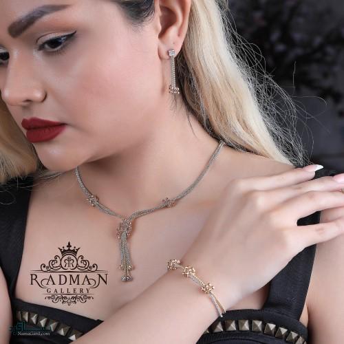 شیک ترین جواهر زنانه متفاوت