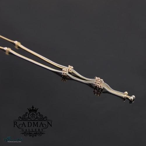 شیک ترین جواهر زنانه جذاب