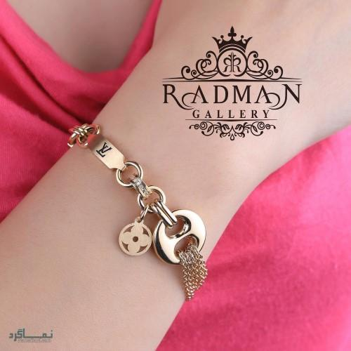 شیک ترین جواهر قشنگ