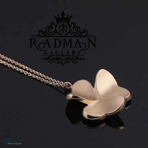 شیک ترین جواهر زنانه باکلاس