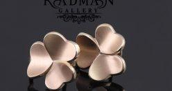 شیک ترین جواهرات زنانه + ۲۵ مدل طلا و جواهرات ناب جدید