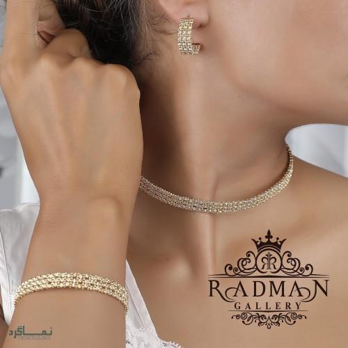 شیک ترین جواهر زیبا
