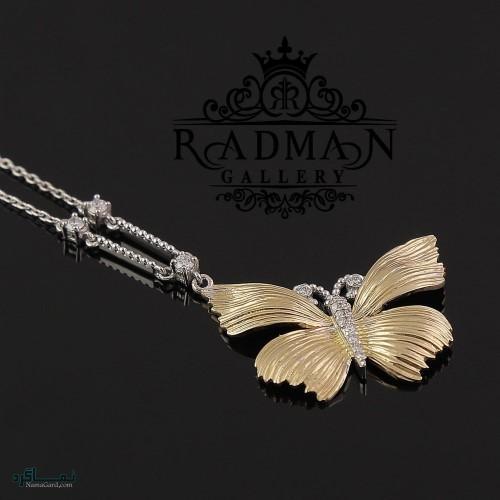 شیک ترین مدل های طلا و جواهرات خاص