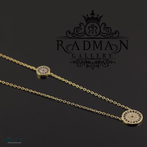 شیک ترین سرویس جواهر باکلاس