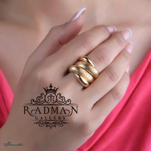 شیک ترین مدل های طلا و جواهرات باکلاس