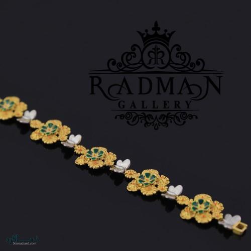 شیک ترین طلا و جواهر جذاب