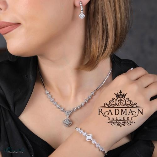 شیک ترین طلا و جواهر باکلاس
