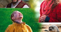 دانلود رایگان دوبله فارسی فیلم درام A Shine of Rainbows 2009