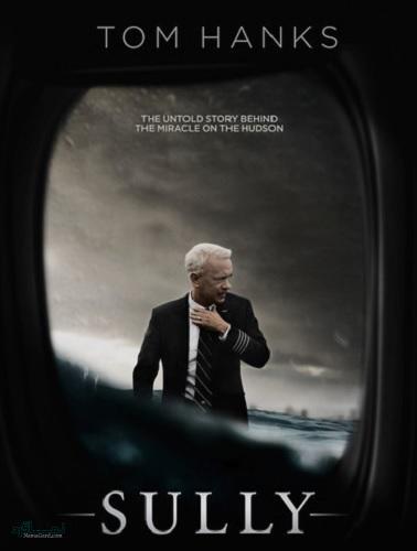 دانلود رایگان دوبله فارسی فیلم کاپیتان سالی Sully 2016