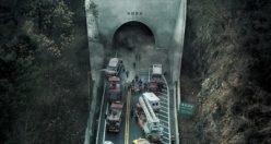دانلود رایگان دوبله فارسی فیلم کره ای تونل Tunnel 2016