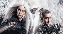 دانلود رایگان دوبله فارسی فیلم The White Haired 2014 BluRay