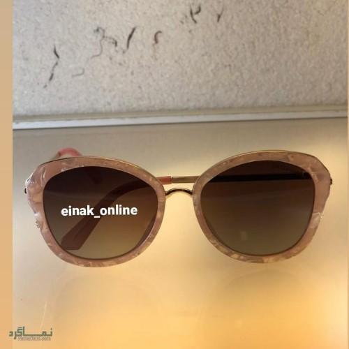مدل عینک های افتابی زنانه خاص