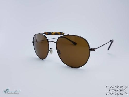 زیباترین عینک های افتابی زنانه شیک