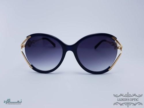زیباترین عینک افتابی دنیا