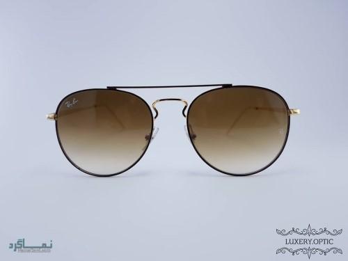 زیباترین عینک های افتابی جذاب
