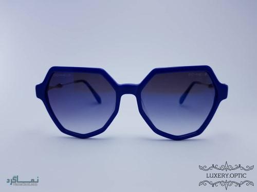 زیباترین عینک های افتابی شیک