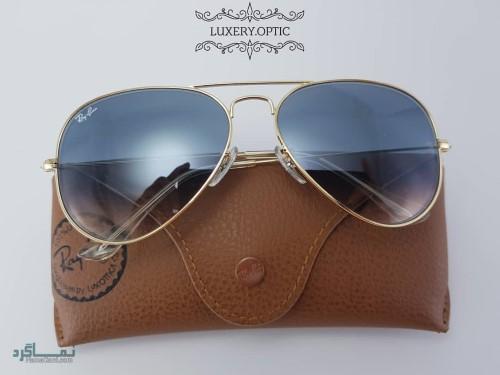 زیباترین عینک های افتابی دخترانه باکلاس
