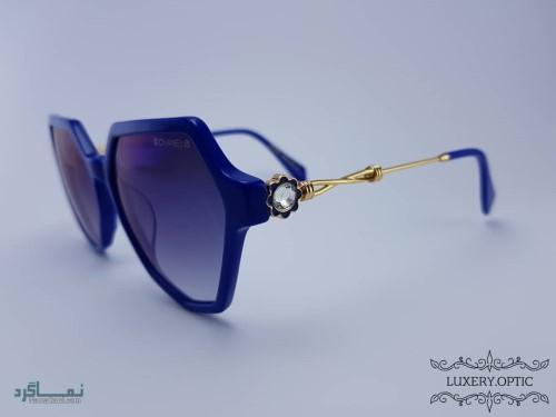 زیبا ترین عینک های افتابی ناب