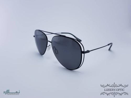 زیباترین عینک افتابی مردانه جذاب