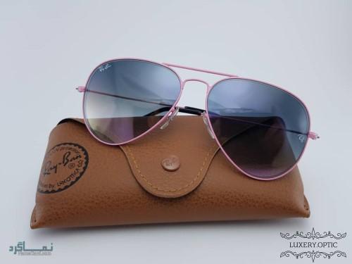 زیباترین عینک های افتابی دخترانه جدید