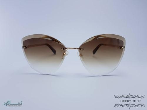 زیبا ترین عینک های افتابی باکلاس