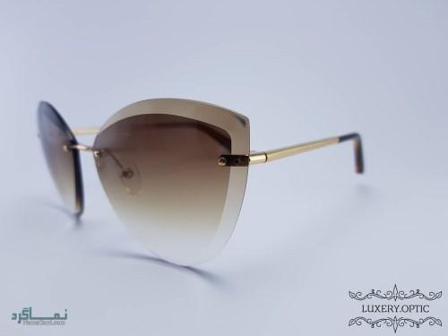زیبا ترین عینک افتابی