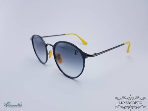 زیباترین عینک افتابی مردانه متفاوت