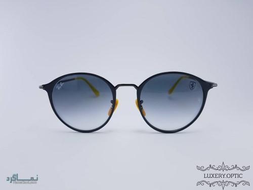 زیباترین عینک افتابی مردانه جدید