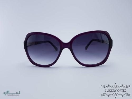 زیباترین عینک افتابی مردانه خاص