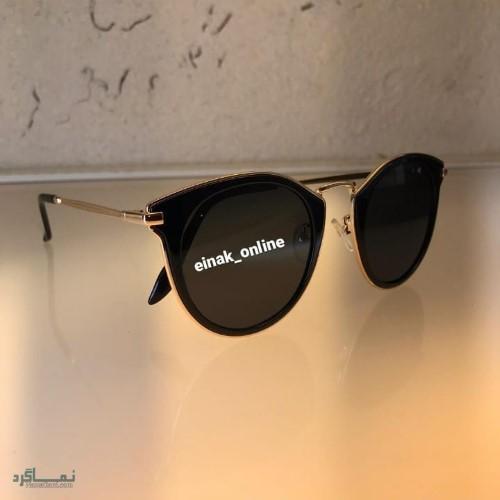 زیباترین عینک افتابی