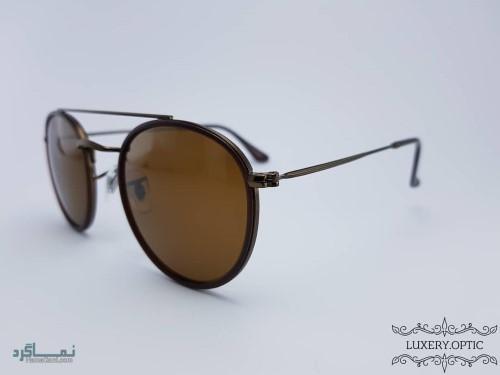 زیباترین عینک های افتابی مردانه متفاوت