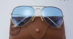 زیباترین عینک افتابی مردانه + مدل های شیک عینک ۱۳۹۹