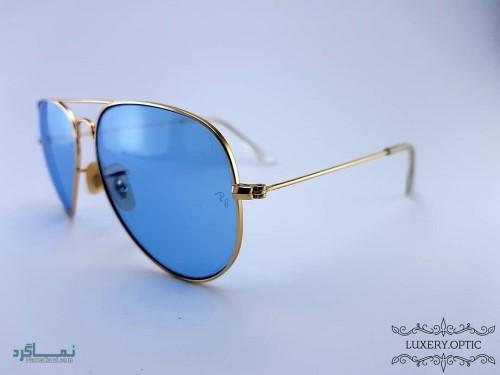 زیباترین عینک افتابی مردانه